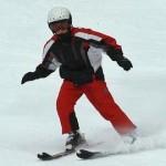 Fotogalerie 28. 1. 2012 Lyžařské  a snowboardové kurzy pro děti - Jánské lázně  DC Lištička